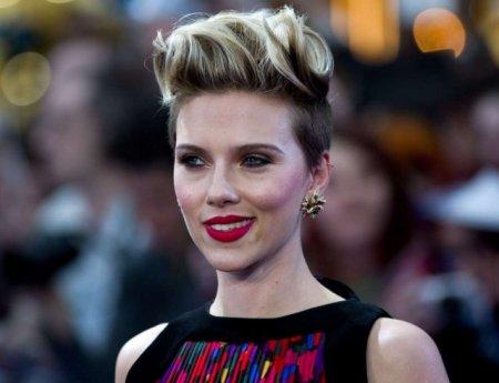 Не выдержала критики: Скарлетт Йоханссон отказалась от роли мужчины-трансгендера